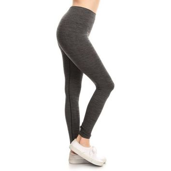 ACTIVEWEAR DIFFERENT KIND OF SEAMLESS LEGGINGS - Grey