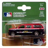 Top Dog 1:64 Scale St Louis Cardinals Suburban
