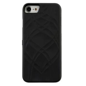 Black Mirror Wallet iPhone Case