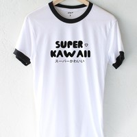 Super Kawaii Tee