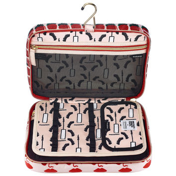 Sephora: SEPHORA COLLECTION : Sweet Perspective The Weekender : makeup-travel-cases