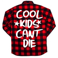 Cool Kids Shirt