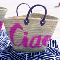 Misa Marrakesh Bag- Ciao