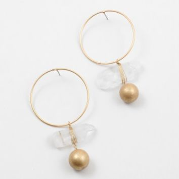 Cecille Earrings
