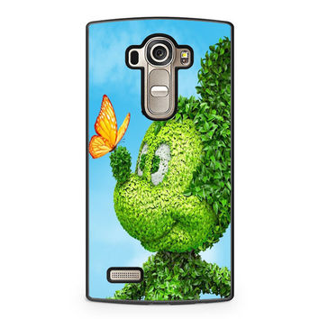 Mickey Mouse & butterfly LG G3 LG G4 LG G5 Case