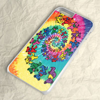 Tie Dye iPhone 6 Plus Case