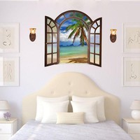 3d wall stickers movie wall stickers room decorations home decor living room posters wall decor
