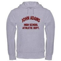BOY MEETS WORLD JOHN ADAMS HOODIE