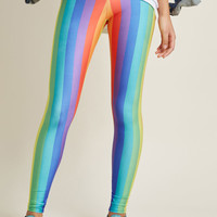 Prismatic Fanatic Leggings