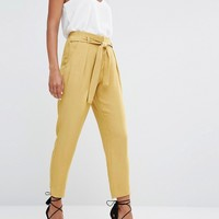 River Island Soft Tapered Pant