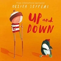 Up and Down : Oliver Jeffers, Oliver Jeffers : 9780007263851