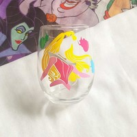 Disney Princess Aurora Sleeping Beauty Food And Wine Festival Cup