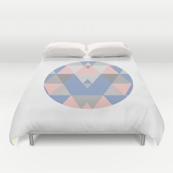 coty 16   Duvet Cover by Xiari