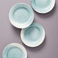 Cabarita Side Plates, Set of 4