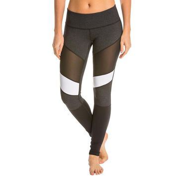 South Shore Mesh Leggings
