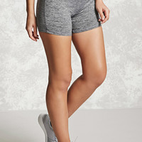 Active Contrast Panel Shorts