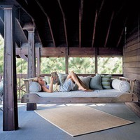 hanging bed plans ? Modern Architecture Type