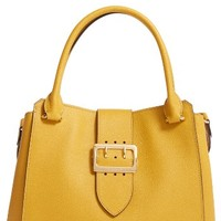 Burberry Medium Calfskin Leather Tote | Nordstrom
