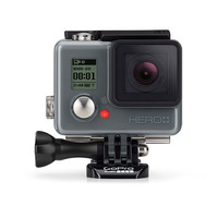 Gopro Hero+ Hd Video Camera Black One Size For Men 27542110001