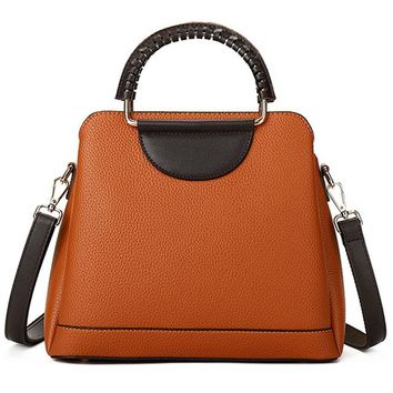 Family Friends party Board game New Arrival Women PU Leather Handbags Simple Fashion Style Ladies Messenger Bags High Quality Handbags Famous Brands Bags 2018 AT_41_3
