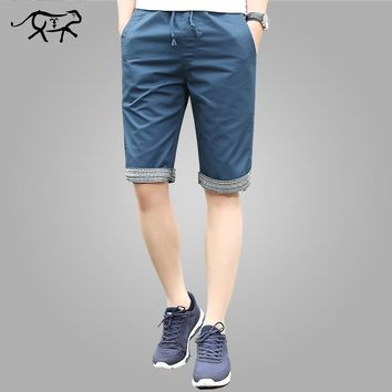 Summer Shorts Men Fashion Cotton Hot Selling Mens bermuda beach Shorts New Brand Male Casual Boardshorts Plus Size 5XL Pantalon