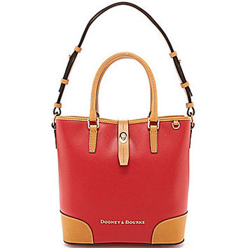 Dooney & Bourke Claremont Medium Cayden Convertible Tote