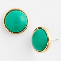 MARC BY MARC JACOBS 'Geometric' Stud Earrings