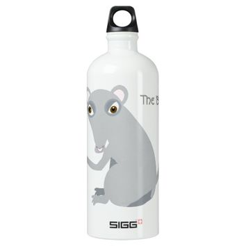 The Big Cheese SIGG Traveler 1.0L Water Bottle