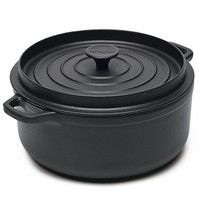 Invicta Round Casserole | Pots  Pans | Kitchen | Products