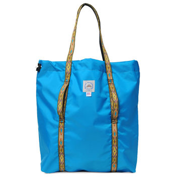Epperson Mountaineering // Junior Climb Tote - Turq.