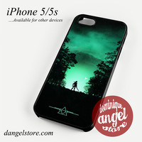 Zelda Phone case for iPhone 4/4s/5/5c/5s/6/6s/6 plus