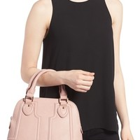Sole Society Dome Satchel | Nordstrom