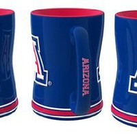 Arizona Wildcats Boelter Brands 14 oz Relief Mug
