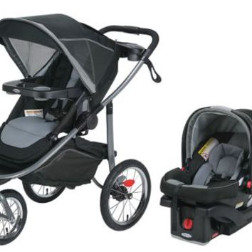 Modes™ Jogger Click Connect Travel System   gracobaby.com