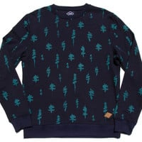 Conifer Sweatshirt L/S  (2XL only)