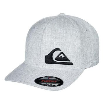 ONETOW Quiksilver Final Flexfit Hat