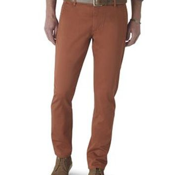 Dockers Alpha Khaki Pants, Skinny - Brown - Men's