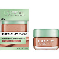 Exfoliate & Refine Clay Mask | Ulta Beauty