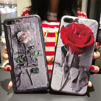 Phone Cases for iPhone 8 4 4S 5 5S SE 6 6S 7 7Plus