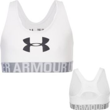 Under Armour Girls' Mesh Bra - Dick's Sporting Goods