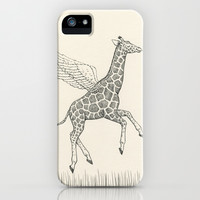 Mind Over Matter iPhone & iPod Case by Laurie A. Conley