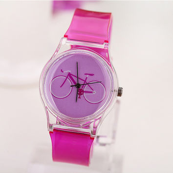 Hot Vintage Fashion Quartz Classic Watch Round Ladies Women Men Wristwatch Michael Kor Like On Sales = 4785166212