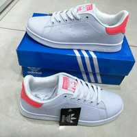 """""""Adidas Stan Smith"""" Fashion Sport Casual Women Sneakers Plate Shoes Small White Shoes"""