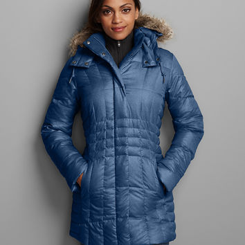 Women's High Pass Down Parka | Eddie Bauer