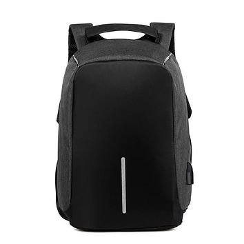 Brand backpack Anti-theft Backpack Bag 15.6 Inch Laptop Notebook Mochila