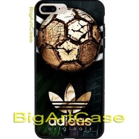 Best New HotAdidass Logo Football CASE COVER iPhone 6s/6s+7/7+8/8+,X and Samsung