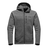 The North Face Gordon Lyons Hoodie for Men in TNF Medium Grey Heather NF00CLD3-DYY