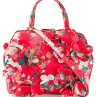 Simone Rocha 'mad Flower' Tote - Elite - Farfetch.com