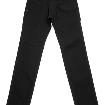 Kennedy Denim Co. - Workman Pants (Black)