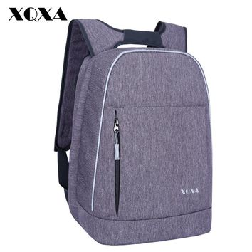 College Unisex Smart Backpack Laptop Backpack Anti Theft Business Travel Backpack for Women and Men